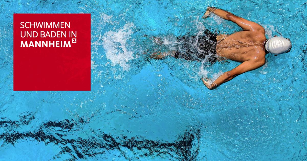 Mannheim schwimmbad in für frauen Mannheim
